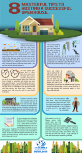 InstaMLS.com Real Estate Infographic